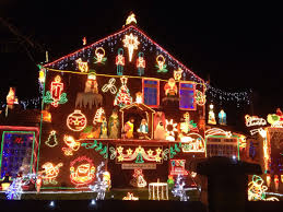 House Christmas Lights by Brailsford Christmas Lights House Bristol England Of Course The