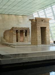 Met Museum Floor Plan by The Temple Of Dendur Roman Period The Met