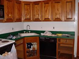ikea butcher block counters 2 years later what do we think shortly after we moved into our house with little money available to begin our whole house overhaul we decided to spray paint the very 1980s green