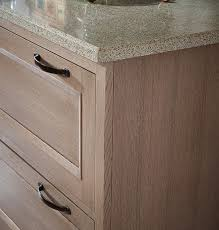 best clear coat for oak cabinets highlighting the quarter sawn white oak grain is the new
