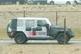 2018 jeep wrangler jl 2 door spied zf 8 speed auto and other 2018 jeep wrangler jl spied acura rsx ecu wiring diagram basic