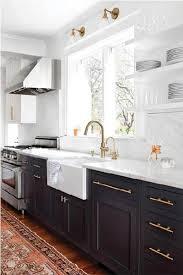 cool kitchen cabinet colors black magic 28 cool kitchen cabinet colors lonny