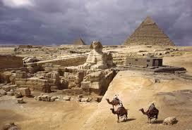 mysterious void discovered in egypt u0027s great pyramid
