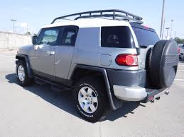 fj cruiser price 2010 used toyota fj cruiser 4dr 4wd mt at landers chevrolet