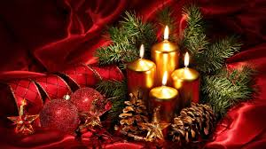 3d christmas wallpapers 3d christmas backgrounds for pc hdq