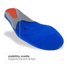 Spenco Comfort Insoles Spenco Shoe Insoles Ebay