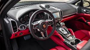 porsche suv inside bbc autos cayenne s and s e hybrid porsche u0027s haute heavyweights