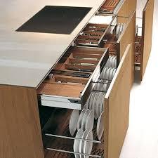 tiroirs de cuisine rangement tiroir cuisine grande capacitac de rangement pour ces