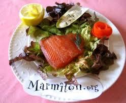 cuisiner de la truite l de fumer à froid truite et saumon recette de l de fumer