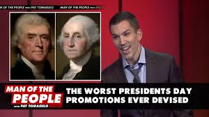 Presidents Day Meme - the worst presidents day promotions ever devised wgn tv