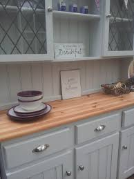 farrow and ball kitchen ideas painted welsh dresser farrow and ball dimpse re loved by