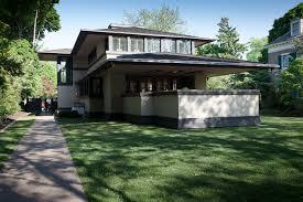 Frank Lloyd Wright Home Decor Nice Elegant Design Frank Lloyd Wright In Buffalo That Has Brick