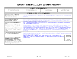 27 images of audit results template excel infovia net