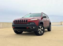 jeep cherokee 2016 2016 jeep cherokee review autonation drive automotive blog