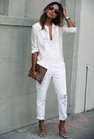 all white casual 7 best completed images on white all