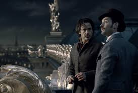 sherlock holmes 3 new and updates both jude law and robert downey