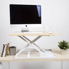 simple standing desk converter awesome best 25 adjustable standing desk converter ideas on