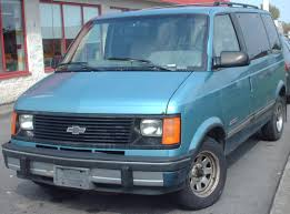gallery of chevrolet astro