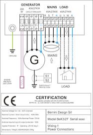 genset wiring diagram starter generator wiring u2022 wiring diagram