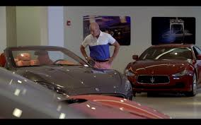 black maserati cars maserati cars u2013 orange is the new black tv show scenes