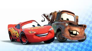 cars characters mater cars lightning mcqueen mater movie kids giant wall poster art