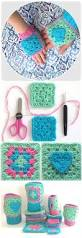 Free Crochet Patterns For Home Decor Best 25 Boho Crochet Patterns Ideas On Pinterest Bohemian