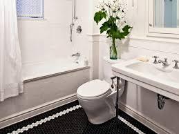 Black Bathroom Tiles Ideas by Surprising White Tile Bathroom Photo Decoration Ideas Tikspor