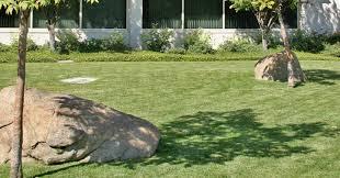custom natural stone fresno landscaping stone boulders