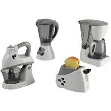 amazon kitchen appliances amazon com constructive playthings pgl 2 pretend play action fun