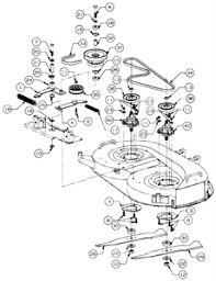 solved cub cadet wiring diagram fixya