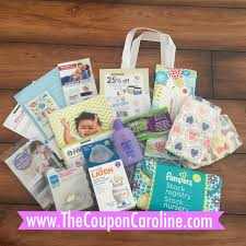 babies registry free gift bag free starbucks target baby registry perks the