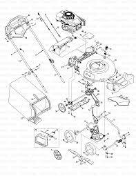 mtd 247 375900 12abc32j799 craftsman self propelled walk