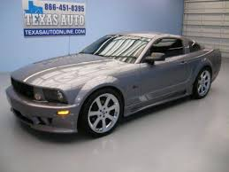 98 ford mustang for sale ford mustang saleen ebay