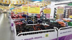 Jual Sandal Carvil Di Makassar sandal carvil turun harga di hypermart mall panakukang tribun timur