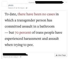 editorial 318 where do we stand on the north carolina bathroom