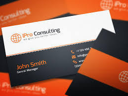 Design A Business Card Free Free Business Cards Free Psd Business Card Templates Make Your Own