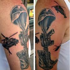 masculine men u0027s military tattoos army tattoo ideas pinterest