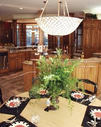 kitchen floor plans with island and walk in pantry cross hill craftsman farmhouse plan 024d 0062 house plans and more