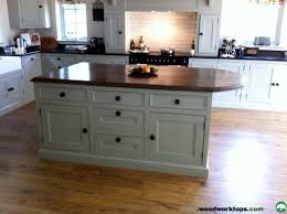 Kitchen Island Worktops Uk Wooden Kitchen Worktops Uk Playmaxlgc