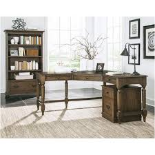 15630 riverside furniture cordero home office corner desk