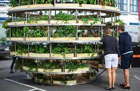sustainable living ikea launched growroom