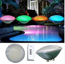 pool light fixture replacement best to buy 12v color changing 54watt pool lights led 450w halogen