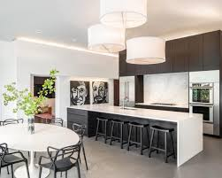 modern kitchen with dining room top denver design 2016 5280
