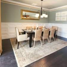 Dining Rooms With Wainscoting Photos Hgtv