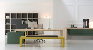 Holz Schreibtisch Kaufen Kyo Schreibtisch Von Martex Für Büro Kaufen