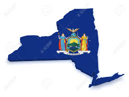 Map Of State Of New York by New York State Map Stock Photos U0026 Pictures Royalty Free New York