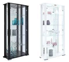 Display Cabinet Furniture Singapore Liatorp Glass Door Cabinet Gray Width 37 3 4 Depthglass Display