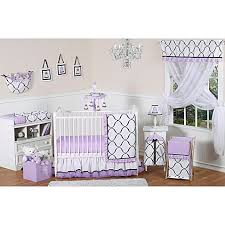 Jojo Crib Bedding Sweet Jojo Designs Princess Crib Bedding Collection In Black White