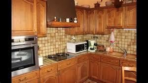 cuisine avant apr鑚 exceptional renover sa cuisine avant apres 1 r233novation maison
