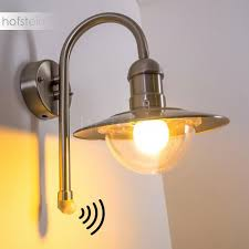 outdoor light sensor fixtures shop online for outdoor motion sensor lights illumination co uk
